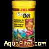Корм основной JBL NovoBel в форме хлопьев для всех аквариумных рыб, 1000мл