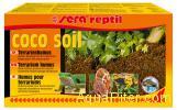 Грунт террариумный SERA reptil coco soil