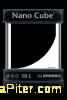 Аквариум Dennerle NanoCube на 10 литров