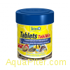 Tetra TabiMin Tablets Futtertable 30ml/18g Корм в таблетках для донных рыб