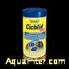 Корм основной Tetra Cichlid Sticks для цихлид и крупных рыб, 500мл