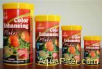 Корм AQUAV Color Enhancing Flakes хлопья для усиления окраски рыб, 20г
