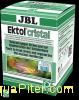 JBL Ektol cristal - Лекарство против паразитов и грибковых заболеваний, 240г