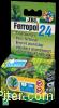 Удобрение JBL Ferropol 24 ежедневное комплексное, для аквариумных растений