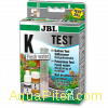 Тест JBL K Potassium Test-Set для определения содержания калия
