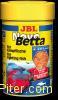 Корм JBL NovoBetta для лабиринтовых рыбок, 100мл