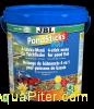 """Корм JBL PondSticks 4in1 в форме """"палочек"""" для всех прудовых рыб, 10.5л"""