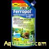Удобрение JBL Ferropol Refill для растений в экономичной упаковке, 625 мл