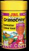 Корм JBL NovoGranoColor mini в мелких гранулах для усиления окраски небольших ак