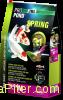 Корм основной весенний JBL ProPond Spring M для карпов кои среднего размера, 4.2